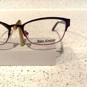 Juicy Couture Accessories - JUICY COUTURE JU139 PURPLE